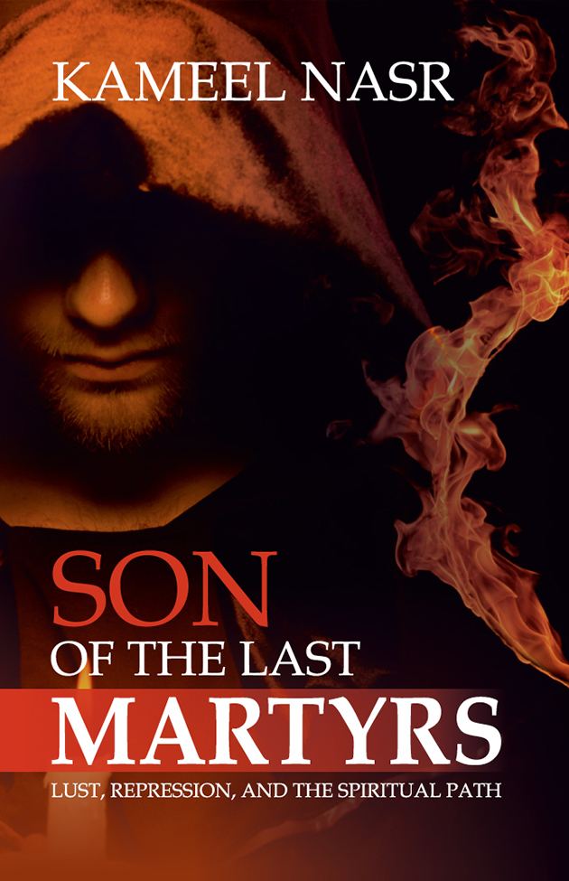 Son of the Last Martyrs